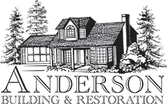 picture of Anderson Building and Restoration, duluthgeneralcontractor.com logo