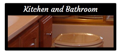 picture of kitchen and bathroom construction by Anderson Building & Restoration of Duluth Minnesota